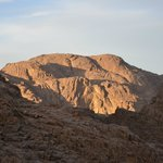 View from Mount Sinai/Mount Moses