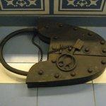 Giant lock