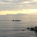 Vista para Capri