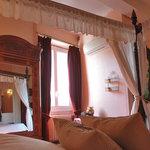 Photo d' une chambre