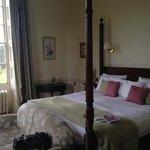 Hudson-Taylor Room