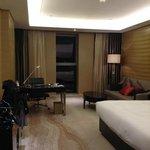 2013-12-11/12 biz trip stay (2 nights)