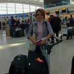 Heathrow- Terminal 5