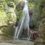 Richtis waterfall