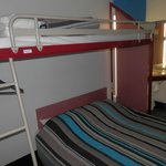 hotelF1 Cahors