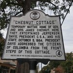 Chesnut Cottage Bed and Breakfast