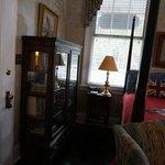Jefferson Davis Room