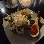 ここの近くに宿泊しててお寿司屋さんを発見してから気になってたので最後の晩御飯の日に行きました。とてもおいしかったです!!日本人の方が作ってらっしゃってビックリしましたが日本人が少ない土地でした