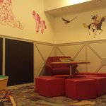 Lekerom / playroom for kids