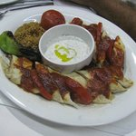 Sofra Ouaga Turkish Restaurant
