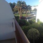 Вид с балкона2