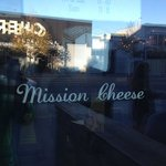 Mission Cheese