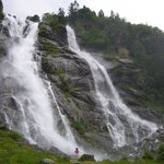 cascata spettacolare