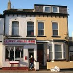 Bilde fra Lucky House Chinese Restaurant and Takeaway