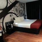 BCN Bed