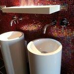BCN Sinks