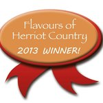 Herriot Country Flavours Winner