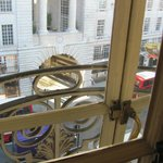 View onto Regent Street