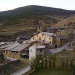 El pueblo de Bescarán