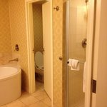 Very Large Bathroom