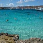 Isola di Laguna Blu