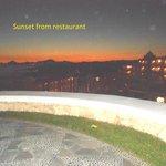 Sunset every night