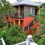 Photo de Bay View Eco Resort & Spa