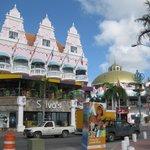 Centro Oranjestad