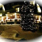 Happy Holidays from he Inn at Thorn Hill