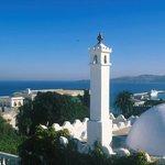 Tangier the white el kasbah