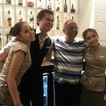 Wonderful staff