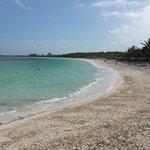 Spiaggia Las Brujas