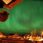 Northern Lights/ Nordlichter