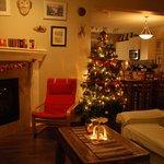Weihnachten kann kommen...