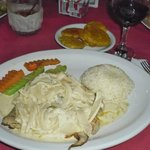 Jalapino fish
