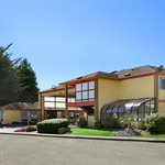 Welcome to Days Inn & Suites Arcata