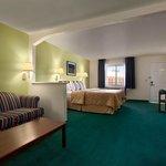 Suite w/ Sofa