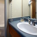Guest Room Vanity Area