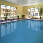 Come Enjoy Our Indoor Pool
