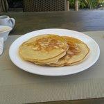 Pancakes again,