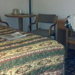Foto de Days Inn Osceola