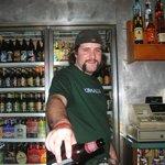 Jesus Is My Bartender !