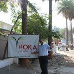 Hotel Hoka Island Villa
