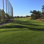 desert pines - #10 tee
