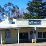Cafe Nundle - Exterior