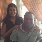 Besitzer Familie Nilmini und Preethi Liyanage