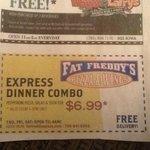 Fat Freddy's Pizza & Wings照片