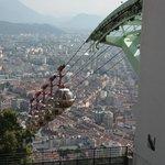 La Bastille de Grenoble