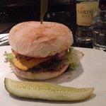 Photo of Ellis Gourmet Burger Maasmechelen