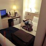 Ảnh về Hotel Floracion Aoyama